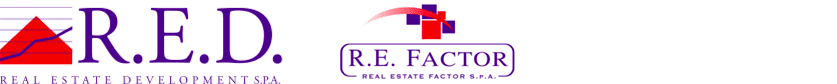 2007 Real Estate Development SpA - Real Estate Factor SpA